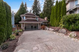 Photo 2: 9 PARKWOOD Place in Port Moody: Heritage Mountain House for sale : MLS®# R2620422