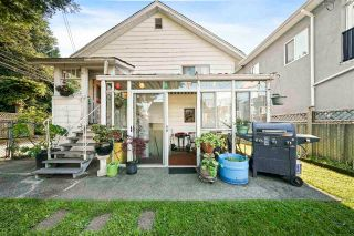 Photo 2: 6690 NANAIMO Street in Vancouver: Killarney VE House for sale (Vancouver East)  : MLS®# R2584955