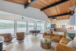 Photo 2: 693 Wilkes Rd in Mayne Island: GI Mayne Island House for sale (Gulf Islands)  : MLS®# 844006