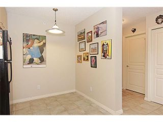 Photo 7: 306 5115 RICHARD Road SW in CALGARY: Lincoln Park Condo for sale (Calgary)  : MLS®# C3603714