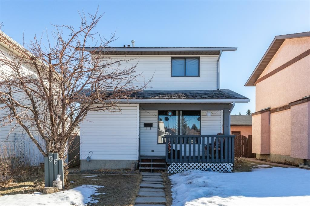 Main Photo: 96 Shawmeadows Road SW in Calgary: Shawnessy Detached for sale : MLS®# A1078275