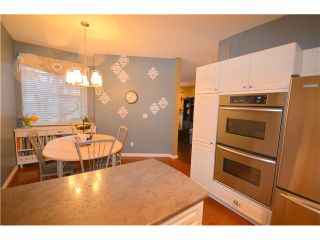 """Photo 7: 58 2615 FORTRESS Drive in Port Coquitlam: Citadel PQ Townhouse for sale in """"ORCHARD HILL"""" : MLS®# V1054893"""