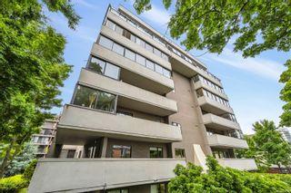 Photo 30: 602 819 Burdett Ave in : Vi Downtown Condo for sale (Victoria)  : MLS®# 878144