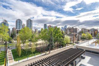 Photo 32: #406 1140 15 AV SW in Calgary: Beltline Condo for sale : MLS®# C4297993