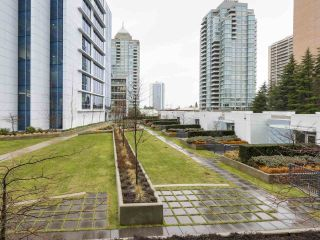 "Photo 15: 306 4400 BUCHANAN Street in Burnaby: Brentwood Park Condo for sale in ""MOTIF"" (Burnaby North)  : MLS®# R2139391"