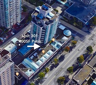 """Photo 20: 301 789 JERVIS Street in Vancouver: West End VW Condo for sale in """"JERVIS COURT"""" (Vancouver West)  : MLS®# R2236913"""
