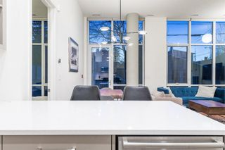 Photo 7: 101 301 10 Street NW in Calgary: Hillhurst Apartment for sale : MLS®# A1124211