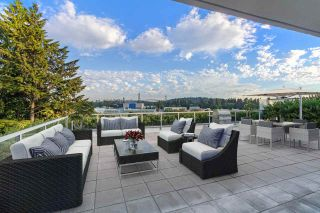 Photo 8: 601 866 ARTHUR ERICKSON Place in West Vancouver: Park Royal Condo for sale : MLS®# R2543007