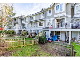 """Photo 33: 32 20890 57 Avenue in Langley: Langley City Townhouse for sale in """"Aspen Gables"""" : MLS®# R2541787"""