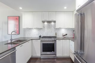 """Photo 8: 407 131 E 3RD Street in North Vancouver: Lower Lonsdale Condo for sale in """"THE ANCHOR"""" : MLS®# R2615720"""