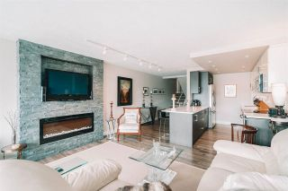 "Photo 6: 521 666 LEG IN BOOT Square in Vancouver: False Creek Condo for sale in ""Leg In Boot Square"" (Vancouver West)  : MLS®# R2574873"