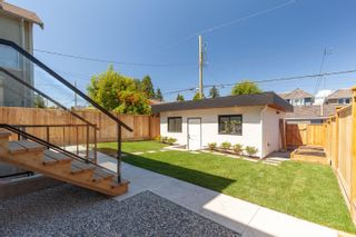 Photo 33: 4527 W 9TH Avenue in Vancouver: Point Grey House for sale (Vancouver West)  : MLS®# R2614961