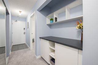 Photo 11: 204 1015 ST. ANDREWS Street in New Westminster: Uptown NW Condo for sale : MLS®# R2309549