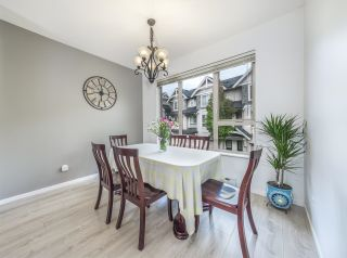 Photo 5: 186 3105 DAYANEE SPRINGS Boulevard in Coquitlam: Westwood Plateau Townhouse for sale : MLS®# R2617503