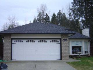 Main Photo: 19430 CUSICK Crescent in Pitt Meadows: Mid Meadows House for sale : MLS®# V873038