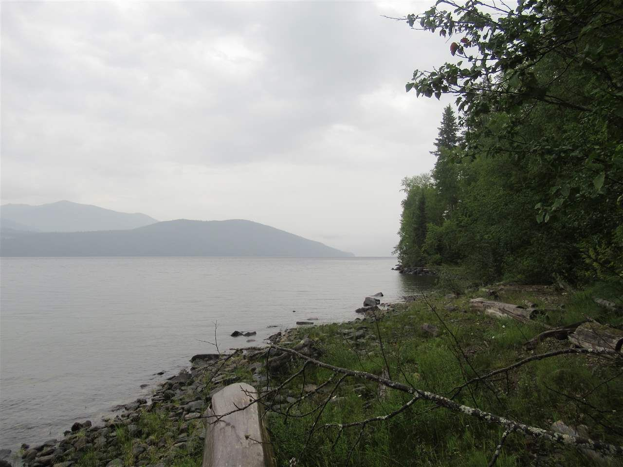 """Photo 6: Photos: LOT 3 HAGGENS POINT Road: Horsefly Land for sale in """"QUESNEL LAKE"""" (Williams Lake (Zone 27))  : MLS®# R2398733"""