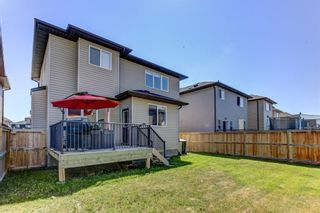Photo 2: 1710 Baywater View SW: Airdrie Detached for sale : MLS®# A1124784