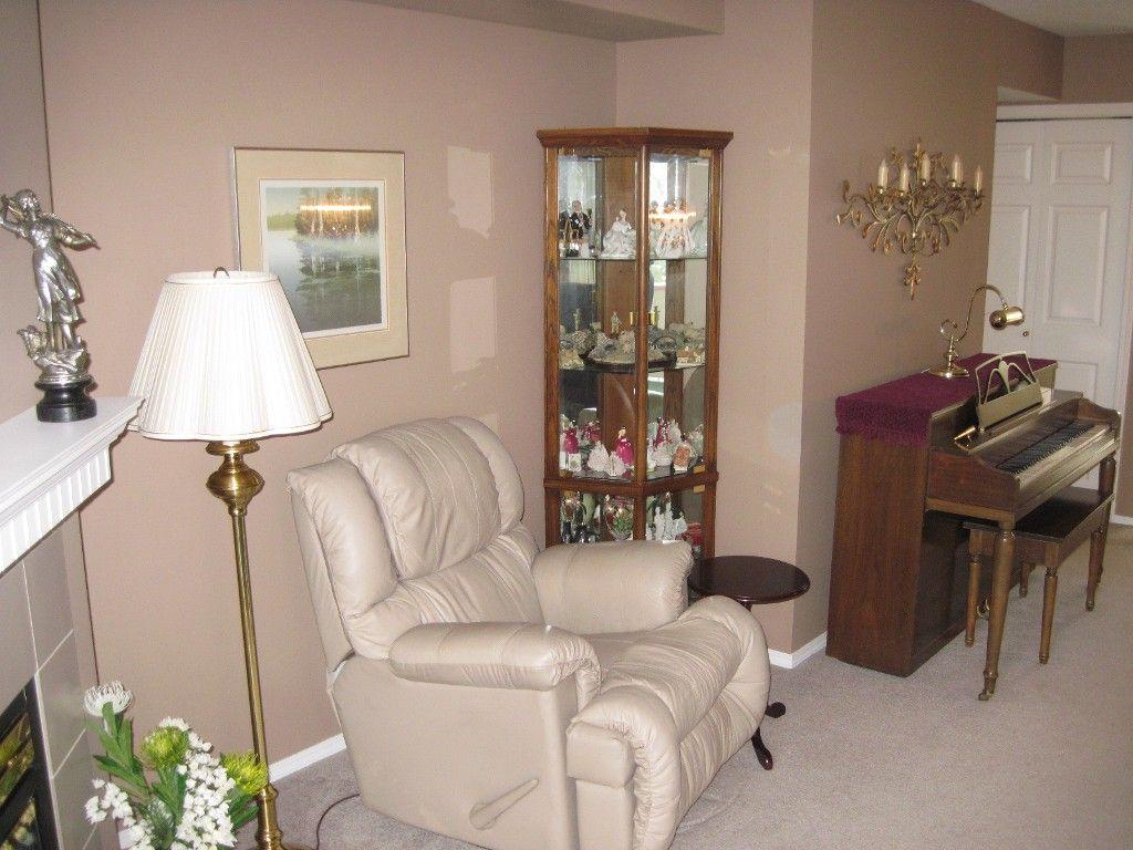 Photo 3: Photos: 104 1185 Hugh Allan Drive in Kamloops: Aberdeen Multifamily for sale : MLS®# 115248