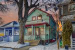 Main Photo: 808 22 Avenue SE in Calgary: Ramsay Detached for sale : MLS®# A1078599