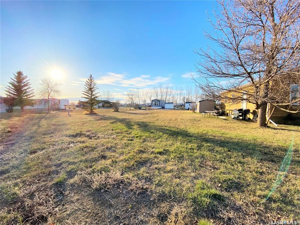 Main Photo: 131 Grey Street in Elbow: Lot/Land for sale : MLS®# SK850628