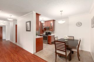 Photo 5: 317 1210 PACIFIC Street in Coquitlam: North Coquitlam Condo for sale : MLS®# R2618063