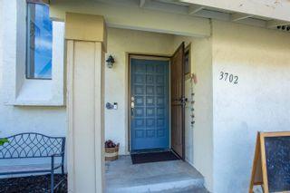 Photo 2: OCEANSIDE Townhouse for sale : 2 bedrooms : 3702 Harvard Dr