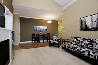 "Photo 4: 402 33255 OLD YALE Road in Abbotsford: Central Abbotsford Condo for sale in ""The Brixton"" : MLS®# R2210628"