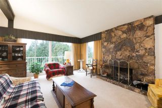 Photo 5: 5112 RANGER AVENUE in North Vancouver: Canyon Heights NV House for sale : MLS®# R2029023