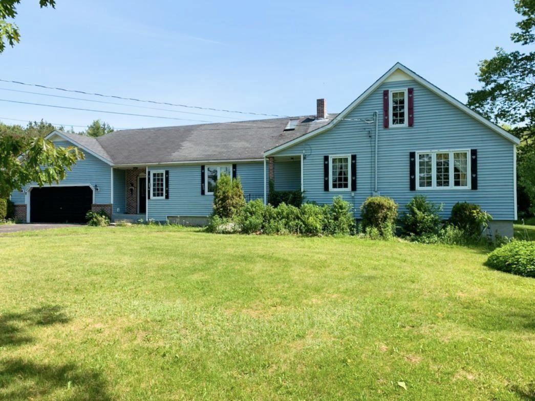 Main Photo: 5360 201 Highway in Paradise: 400-Annapolis County Residential for sale (Annapolis Valley)  : MLS®# 202109172