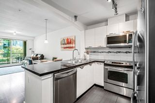 """Photo 2: 210 7428 BYRNEPARK Walk in Burnaby: South Slope Condo for sale in """"GREEN"""" (Burnaby South)  : MLS®# R2617440"""
