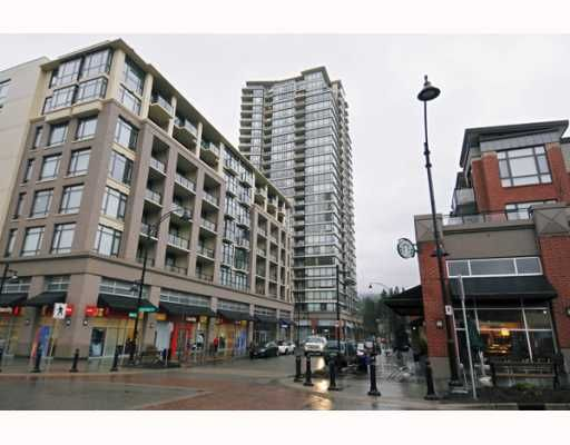 """Photo 9: Photos: 701 110 BREW Street in Port Moody: Port Moody Centre Condo for sale in """"ARIA"""" : MLS®# V802632"""