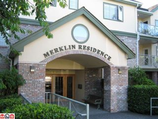 "Photo 2: 102 1450 MERKLIN Street: White Rock Condo for sale in ""Merklin Residence"" (South Surrey White Rock)  : MLS®# F1018829"