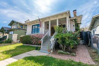 Photo 2: SAN DIEGO House for sale : 3 bedrooms : 1914 Bancroft