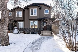 Main Photo: 3531 3 Avenue SW in Calgary: Spruce Cliff House for sale : MLS®# C4179817