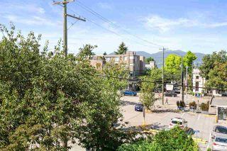 "Photo 10: 305 2195 W 5TH Avenue in Vancouver: Kitsilano Condo for sale in ""THE HEARTHSTONE"" (Vancouver West)  : MLS®# R2489507"