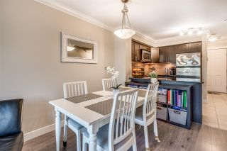 """Photo 7: 103 4025 NORFOLK Street in Burnaby: Central BN Townhouse for sale in """"Norfolk Terrace"""" (Burnaby North)  : MLS®# R2532950"""