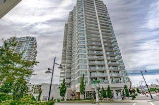 "Photo 20: 807 602 COMO LAKE Avenue in Coquitlam: Coquitlam West Condo for sale in ""Uptown 1"" : MLS®# R2605850"