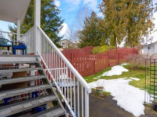 Photo 26: B 2321 Embleton Cres in COURTENAY: CV Courtenay City Half Duplex for sale (Comox Valley)  : MLS®# 807964