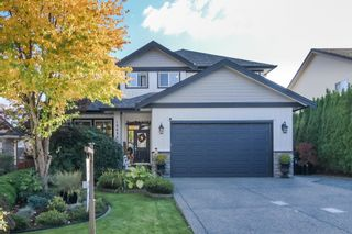 """Main Photo: 19686 71 Avenue in Langley: Willoughby Heights House for sale in """"Routley Estates"""" : MLS®# R2624903"""