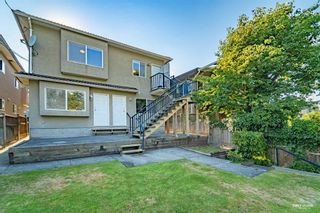 Photo 28: 5774 ARGYLE Street in Vancouver: Killarney VE House for sale (Vancouver East)  : MLS®# R2597238