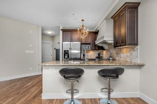 """Photo 5: 108 19530 65 Avenue in Surrey: Clayton Condo for sale in """"WILLOW GRAND"""" (Cloverdale)  : MLS®# R2536087"""