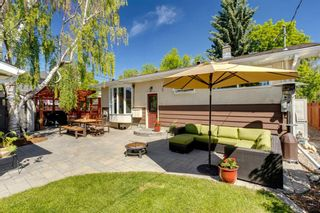 Photo 37: 9 Waskatenau Crescent SW in Calgary: Westgate Detached for sale : MLS®# A1119847