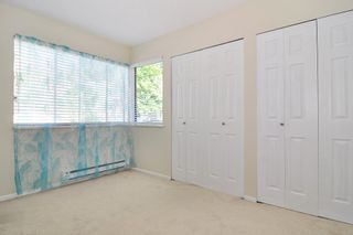 """Photo 13: 112 1210 FALCON Drive in Coquitlam: Upper Eagle Ridge Townhouse for sale in """"FERNLEAF PLACE"""" : MLS®# R2186776"""
