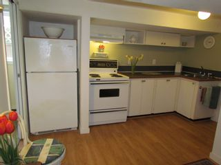 Photo 2: 2337 MOULDSTADE RD in ABBOTSFORD: Central Abbotsford Condo for rent (Abbotsford)