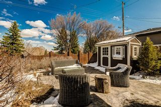Photo 45: 2830 18 Street NW in Calgary: Capitol Hill Detached for sale : MLS®# A1098652