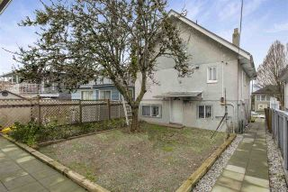 Photo 18: 1340 E 33RD Avenue in Vancouver: Knight House for sale (Vancouver East)  : MLS®# R2539337