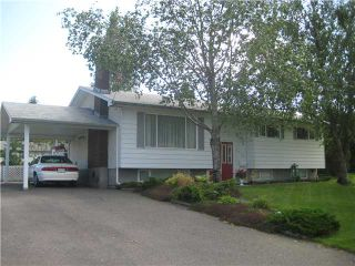 """Photo 1: 2939 SYCAMORE Crescent in Prince George: Westwood House for sale in """"WESTWOOD"""" (PG City West (Zone 71))  : MLS®# N212110"""