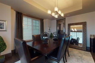 Photo 8: 3706 WESTCLIFF Way in Edmonton: Zone 56 House for sale : MLS®# E4225689