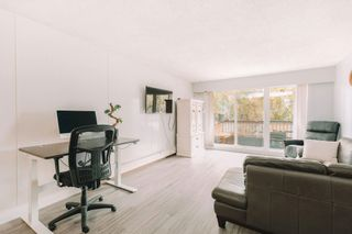 """Photo 3: 206 410 AGNES Street in New Westminster: Downtown NW Condo for sale in """"Marseille Plaza"""" : MLS®# R2613985"""
