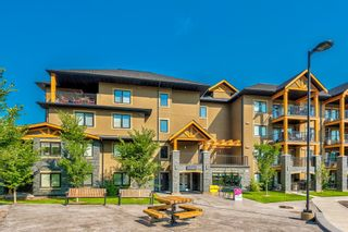 Photo 1: 2105 450 Kincora Glen Road NW in Calgary: Kincora Apartment for sale : MLS®# A1126797